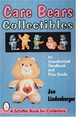More Snoopy Collectibles: An Unauthorized Guide (A Schiffer Book for Collectors) by Jan Lindenberger (1997-08-01)