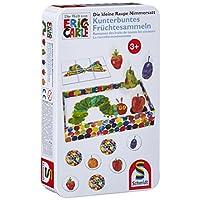 Schmidt-Spiele-51237-Die-kleine-Raupe-Nimmersatt-Kunterbuntes-Frchtesammeln