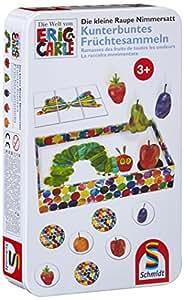 Schmidt Spiele 51237 - La raccolta movimentata [importato dalla Germania]
