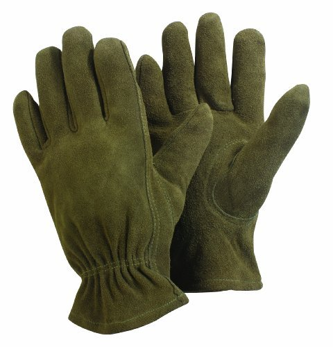 washable-gardener-olive-leather-gloves-medium-by-briers