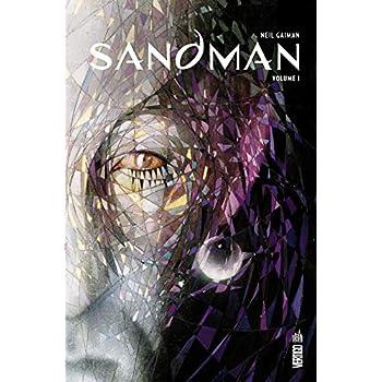 Sandman - volume 1