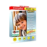 Produkt-Bild: Data Becker Fotopapier Everyday plus 100 Blatt