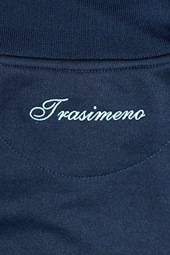 ellesse Transimeno jacket red blue Weiß