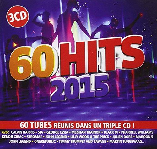 60 Hits 2015