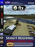 FTX Skagit Regional - Airport Scenery Pack (engl.) [Edizione: Germania]
