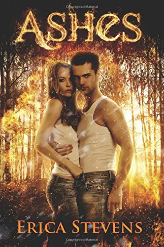 Ashes: Book 2 The Kindred Series: Volume 2