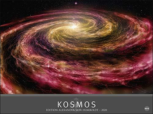 Kosmos - Edition Alexander von Humboldt 2020 78x58cm