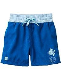 Splash About Boys' Board Turtle Mania Shorts