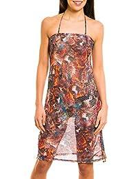 Kiniki Pavo Vestido que permite el bronceado