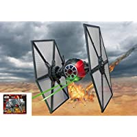 NEW REVELL RV06693 STAR WARS FIRST ORDER SPECIAL FORCES TIE FIGHTER KIT 1:35 MODEL