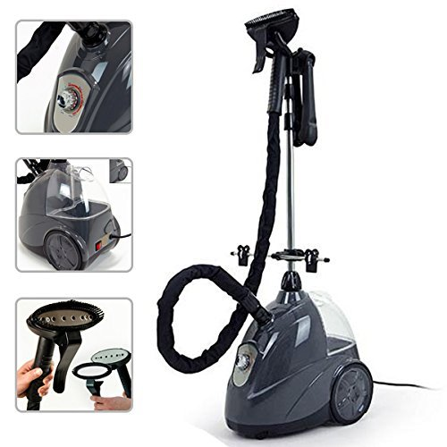 BestSteam Professional Clothes S...