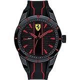 Scuderia Ferrari Unisex-Armbanduhr 830481
