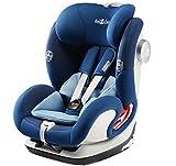 Siege Auto NANO ISOFIX Bleu - GR 1/2/3 de 9 à 36 KG (9 mois à 12 ans)