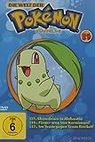 Die Welt der Pokémon - Staffel 1-3, Vol. 39