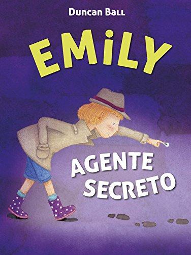 Emily agente secreto (Coleccion Emily 2) Epub Gratis