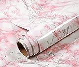 GFEI marmor - aufkleber / selbstklebende wasserdicht wallpaper wallpaper möbel und dekoration fenster aufkleber aufkleber renovierten küche arbeitsplatte stehenlassen fliesen (1,22 mio *),f