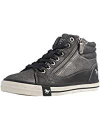 Mustang Damen 1267-303-2 Sneaker, Grau (Grau 2), 42 EU