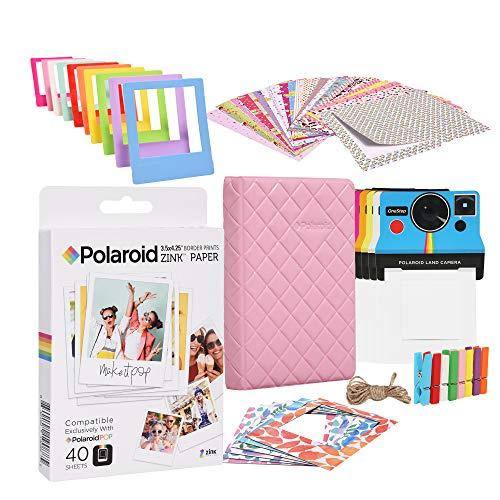 Zoll Premium ZINK Papier Geschenkset ()