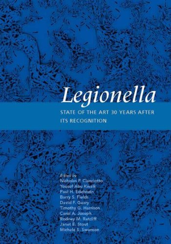 Legionella: State of the Art 30 Years after Its Recognition