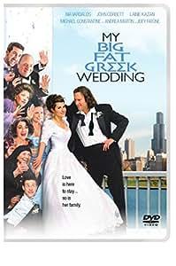 My Big Fat Greek Wedding [Import USA Zone 1]