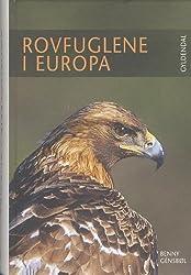 Rovfuglene i Europa, Nordafrika og Mellemøsten (in Danish)