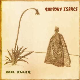 Cool Ruler (Original)