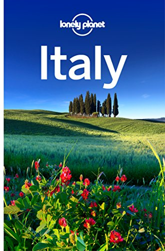 Piazza Santa (Lonely Planet Italy (Travel Guide))