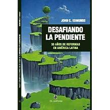 Desafiando la Pendiente (Spanish Edition)