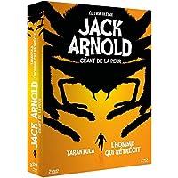 Jack Arnold, géant de la peur : Tarantula + L'Homme qui rétrécit [Édition Ultime Blu-ray + DVD]