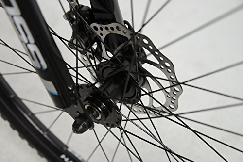 519SvfgtsZL - Boss Stealth G18.5 Mens' Bike