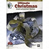 Ultimate Christmas - Instrumental Solos - arrangiert für Querflöte - mit CD [Noten/Sheetmusic] aus der Reihe: INSTRUMENTAL PLAY ALONG