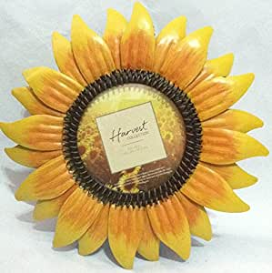 home accessories photo frames - Sunflower Picture Frames