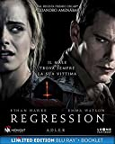 regression (ltd) (blu-ray+booklet) BluRay Italian Import