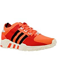 Adidas - Equipment Support PK - S79926 - Color: Blanco-Naranja-Negro - Size: 42.0