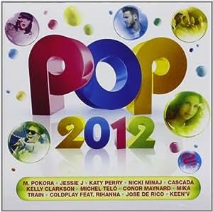 Best Of Pop 2012 (Double CD)
