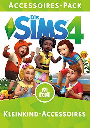 SIMS 4  Kleinkind Accesoires DLC