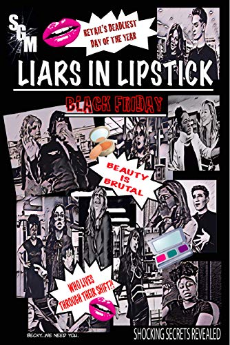Liars In Lipstick: Black Friday Double-Sized Blowout Final Sale ...