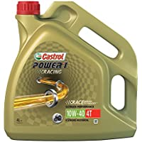 Castrol 22415170 Power 1 Racing 4T 10W-40