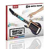 Kailisen Gitarre für Nintendo Switch, Gitarre für Toy-Con für Labo Game Holder Bracket Konsole Zubehör Variety Kit