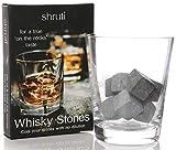 Whisky Stones Set