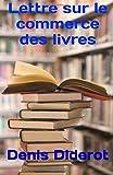 Lettre sur le commerce des livres