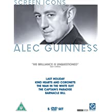 Alec Guinness Collection