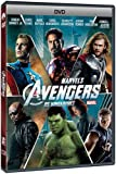 The Avengers [Import USA Zone 1]