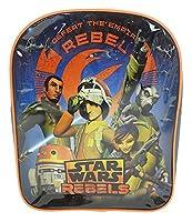 Star Wars Children's Backpack, 6 Liters, Multicoloured STAR001015
