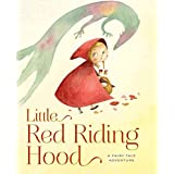 [(Little Red Riding Hood : A Fairy Tale Adventure)] [By (author) Giada Francia ] published on (February, 2015)