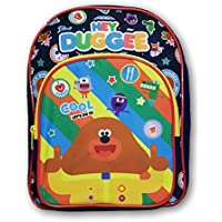 Children's Hey Duggee Backpack with Front Pocket