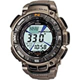 Casio PRO TREK Men's Watch PRG-240T-7ER