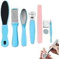 Coomir 729/5000 8 Teile/Satz Professionelle Pediküre Kit Werkzeuge Peeling Verhindern Dead Skin Maniküre Fuß Hautpflege... preisvergleich bei billige-tabletten.eu