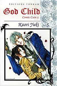God Child Edition simple Tome 5