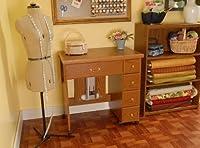 Mueble para máquina de coser- Tia Oakley de Arrow Cabinets